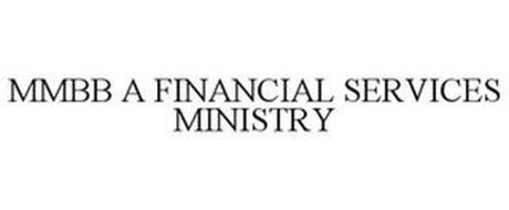 MMBB A FINANCIAL SERVICES MINISTRY