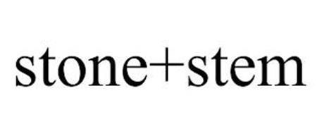 STONE+STEM