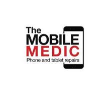 THE MOBILE MEDIC PHONE AND TABLET REPAIRS