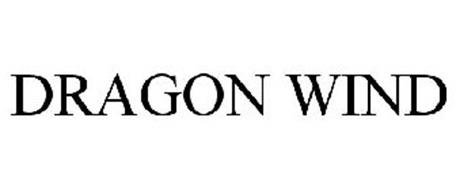 DRAGON WIND