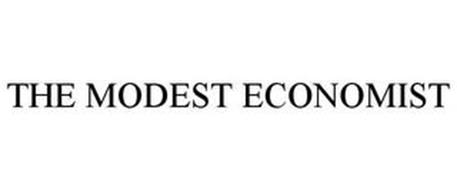 THE MODEST ECONOMIST