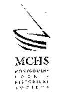 MCHS MONTGOMERY COUNTY HISTORICAL SOCIETY