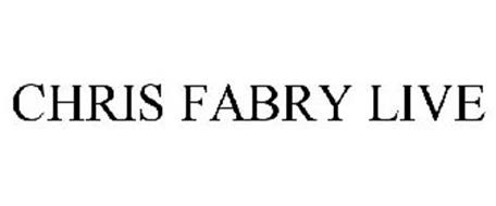 Chris Fabry Live Trademark Of The Moody Bible Institute Of