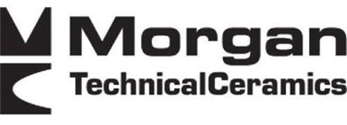 morgan technical ceramics trademark of the morgan crucible