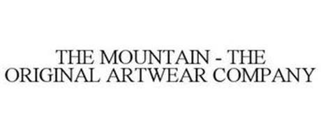 THE MOUNTAIN - THE ORIGINAL ARTWEAR COMPANY