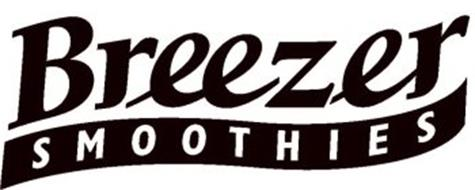 BREEZER SMOOTHIES