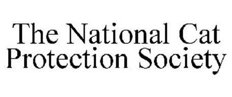 THE NATIONAL CAT PROTECTION SOCIETY