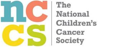 NCCS THE NATIONAL CHILDREN'S CANCER SOCIETY