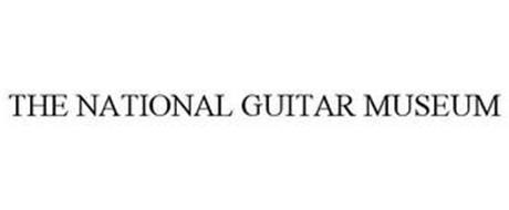 THE NATIONAL GUITAR MUSEUM