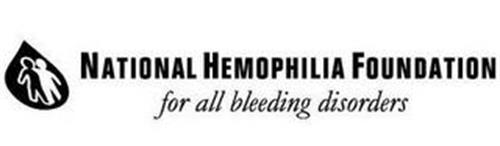NATIONAL HEMOPHILIA FOUNDATION FOR ALL BLEEDING DISORDERS