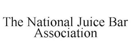 THE NATIONAL JUICE BAR ASSOCIATION