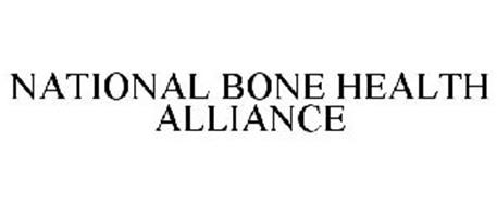 NATIONAL BONE HEALTH ALLIANCE