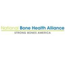 NATIONAL BONE HEALTH ALLIANCE STRONG BONES AMERICA