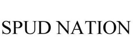 SPUD NATION