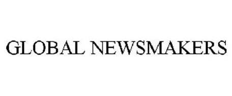 GLOBAL NEWSMAKERS