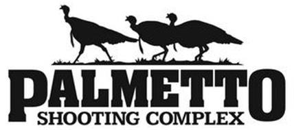 PALMETTO SHOOTING COMPLEX