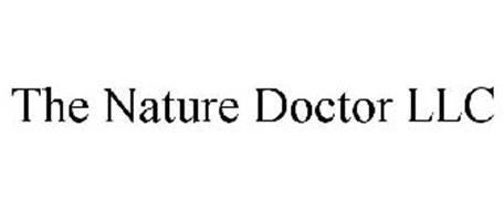 THE NATURE DOCTOR LLC