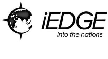 IEDGE INTO THE NATIONS