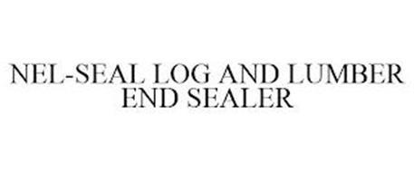 NEL-SEAL LOG AND LUMBER END SEALER