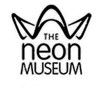 THE NEON MUSEUM
