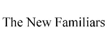 THE NEW FAMILIARS