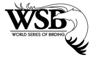WSB - WORLD SERIES OF BIRDING