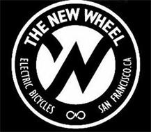 THE NEW WHEEL ELECTRIC BICYCLES NW SAN FRANCISCO, CA