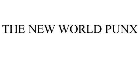 THE NEW WORLD PUNX