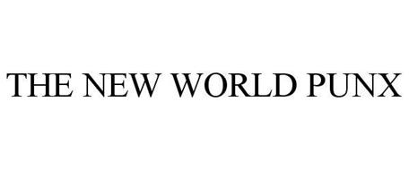 THE NEW WORLD PUNX