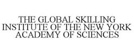 THE GLOBAL SKILLING INSTITUTE OF THE NEW YORK ACADEMY OF SCIENCES