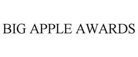 BIG APPLE AWARDS