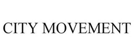 CITY MOVEMENT