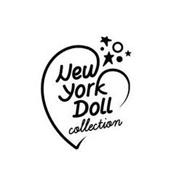 NEW YORK DOLL COLLECTION