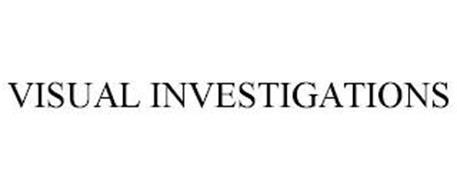 VISUAL INVESTIGATIONS