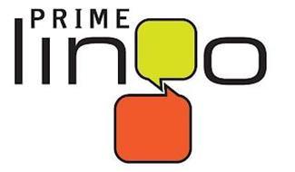 PRIME LINGO