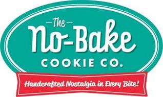 -THE- NO-BAKE COOKIE CO. HANDCRAFTED NOSTALGIA IN EVERY BITE!