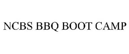 NCBS BBQ BOOT CAMP