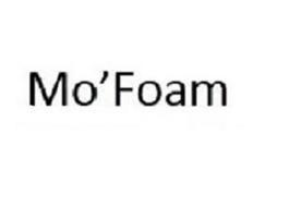 MO'FOAM