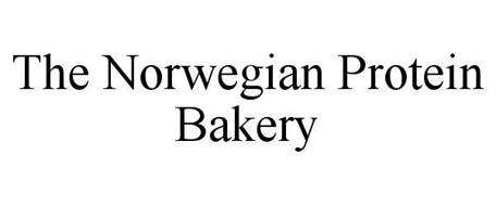 THE NORWEGIAN PROTEIN BAKERY