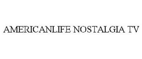 AMERICANLIFE NOSTALGIA TV