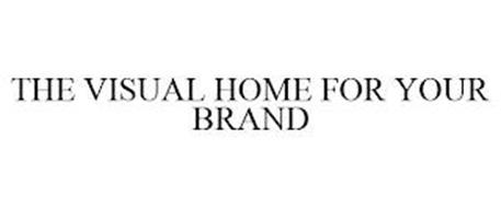 THE VISUAL HOME FOR YOUR BRAND