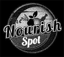 THE NOURISH SPOT