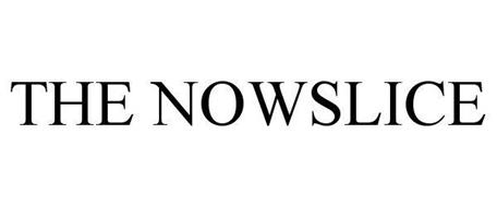 THE NOWSLICE