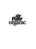 FOXY ORGANIC