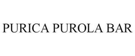 PURICA PUROLA BAR