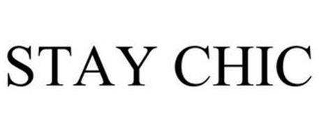 STAY CHIC