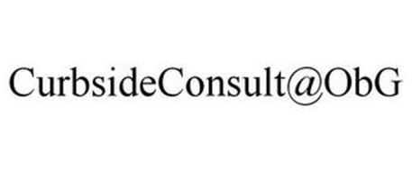 CURBSIDECONSULT@OBG