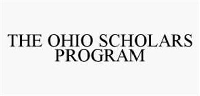 THE OHIO SCHOLARS PROGRAM