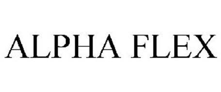 ALPHA FLEX