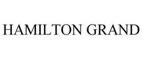 HAMILTON GRAND